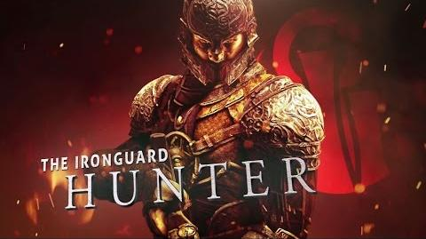 Nosgoth - Class Warfare Hunter