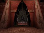 SR2-AirForge-EngravedStone-Door-End