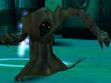 Vampire wraiths (enemies)