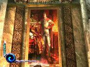 Kain mural