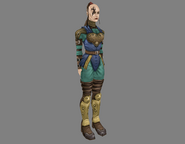 Defiance-Model-Character-Vh female