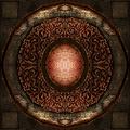 Defiance-Texture-Avernus-Catacombs-Gong