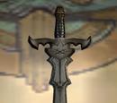 Decorative Sword