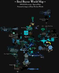 World Map Evolution-01-Maps-Soul Reaver World Map-1999-02-04-Spectral-Annotated