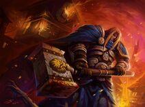 Arthas - Culling of Stratholme