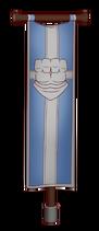 Silver hand flag by mischiart-d8dpf0r