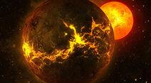 Planet Mogadore