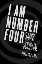 Los Archivos Perdidos Diario de Sam