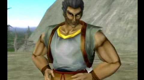 Legend of Legaia 2 Duel Saga Opening