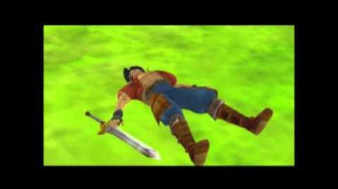Legaia 2 Duel Saga - Mountain Morg (Japanese Dub)