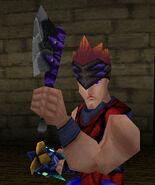 Survival axe1