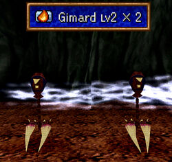 Gimard lv2 front