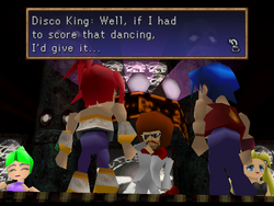 Disco King image