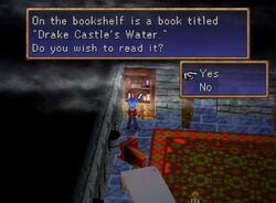 Drakecastlewater