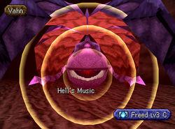 Hells music 5
