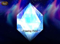 Freezing point 9