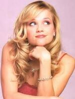 Elle woods reese witherspoon