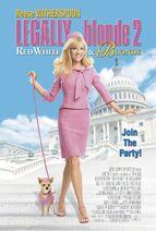 Legally Blonde 2 film