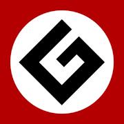 Grammar nazi logo