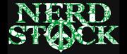 Nerdstock logo