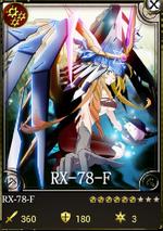 RX-78-F