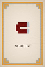 Magnet Hat