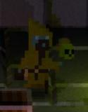 Poison warlock