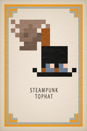 Steampunk Tophat