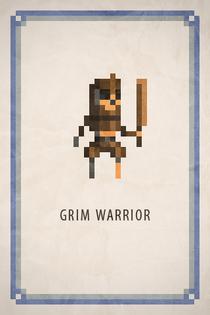 GrimWarrior