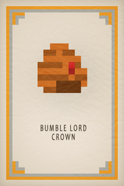 Bumble Lord Crown