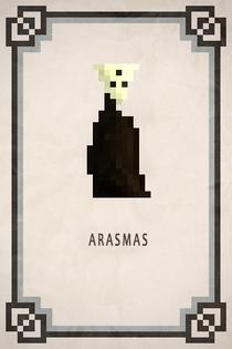 Arasmas Card
