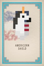 Americorn Shield