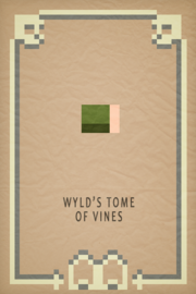 Wylds Tome Book