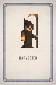 Harvester-0