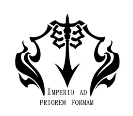 Imperial Liberation Front Wappen