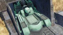 Railway gun sen