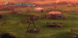 Nord Normadic Settlement II