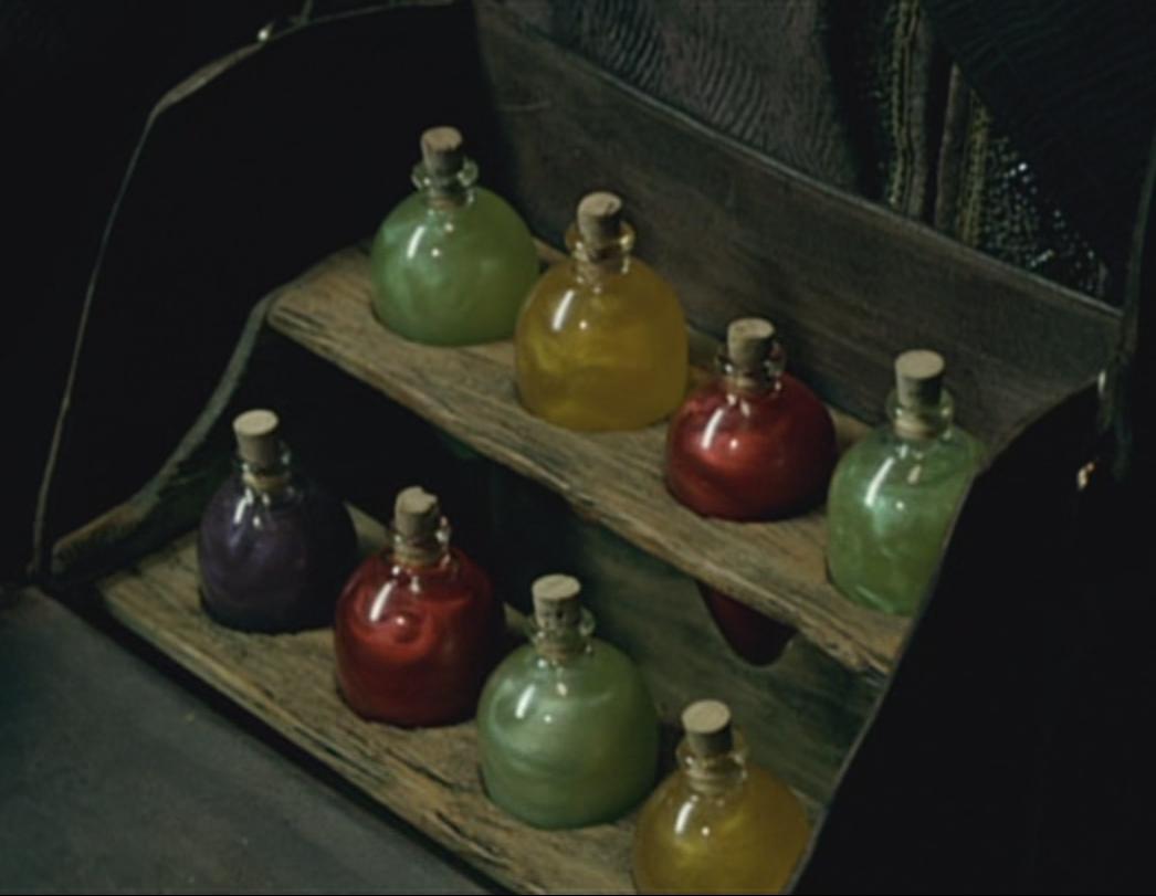 Zaubertrank | Legend of the Seeker Wiki | FANDOM powered by Wikia