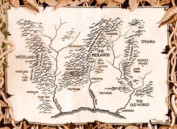Image new world mapg legend of the seeker wiki fandom filenew world mapg gumiabroncs Choice Image