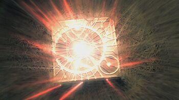 Kästchen der Magie der Ordnung