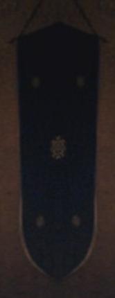 Pamorah Wappen