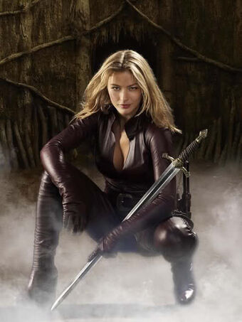 Tabrett Bethell | Legend of the Seeker Wiki | Fandom