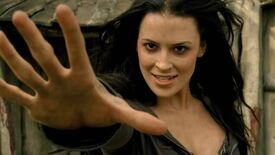S02E22 - Kahlan in the Con Dar