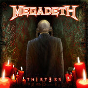 Megadeth-Th1rt3en-Frontal