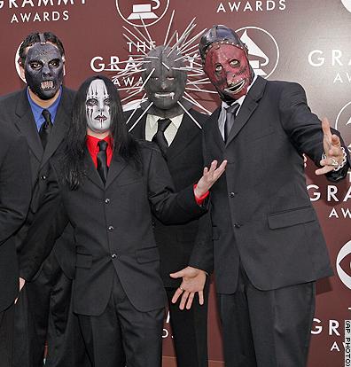 File:Slipknot,in the Grammy awards!.jpeg