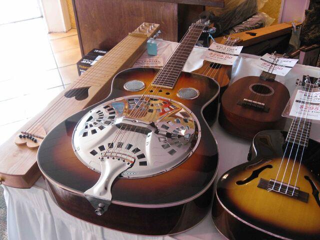 File:Steel-guitar-festival-instruments-for-sale-for-email.jpg