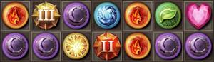 9 - power gems
