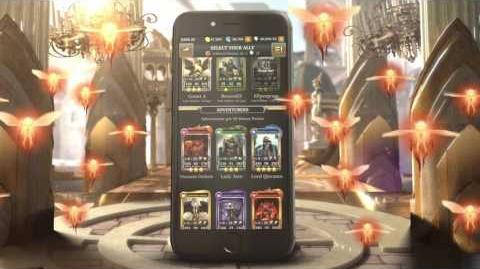 Legendary Game of Heroes Trailer