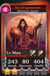 19 - hero card