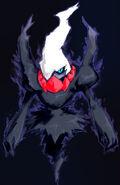 Darkrai aura